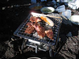 富士山BBQ1