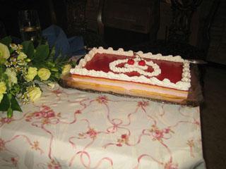 あねご ケーキ