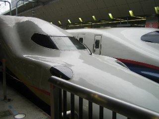 岩手 新幹線